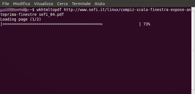 wkhtmltopdf - html2pdf