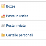 App per Lotus Notes Posta elettronica