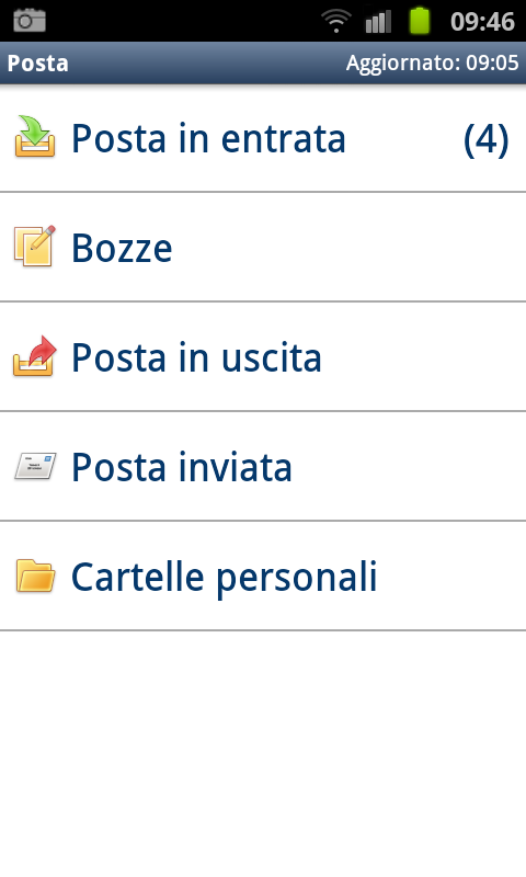 Android app per lotus notes linux open source for App per progettare casa android