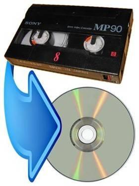 VHS2AVI