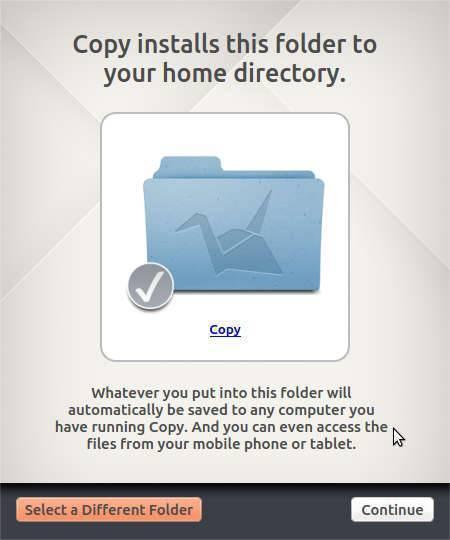 Copy lo storage in cloud di Barracuda