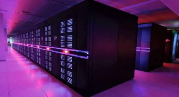 004 - Top 500 Supercomputer - 03